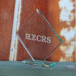 ECRS Customer Recognition Award