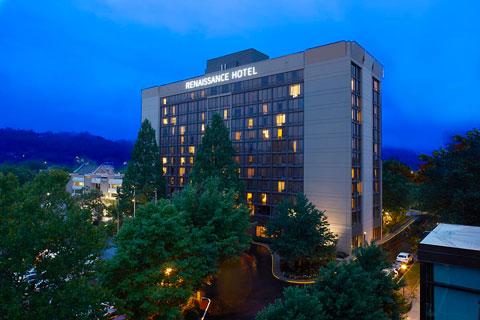 Renaissance Hotel - Asheville