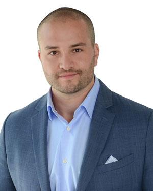 Josh Sigel, Chief Operating Officer, Innit, Inc.